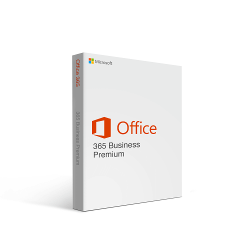 Office 365 Business Premium For 1 User (1 Year Subscription)