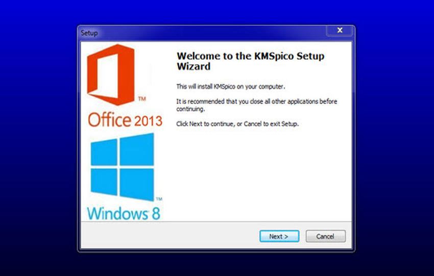 Be Careful of the KMSPico Activator – It could be a Ransomware!