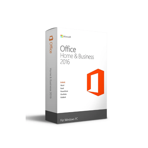 Office Home & Business 2016 (Windows)