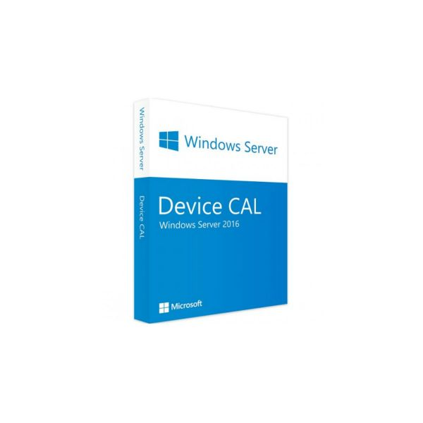 Windows Server 2016 5 Device CALs