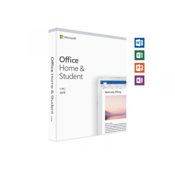Office Home & Student 2019 (OEM)