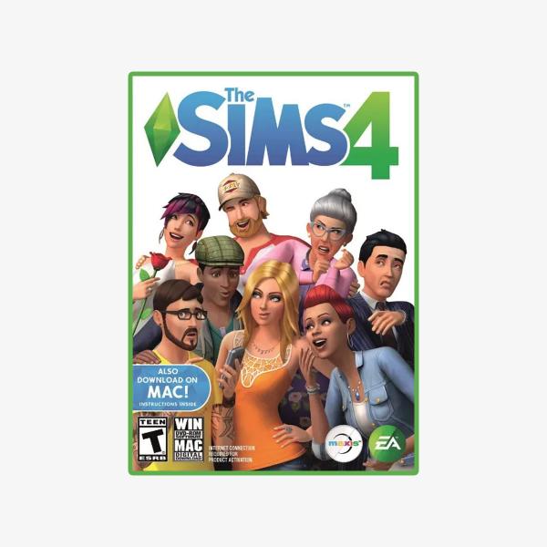The Sims 4 (Origin)