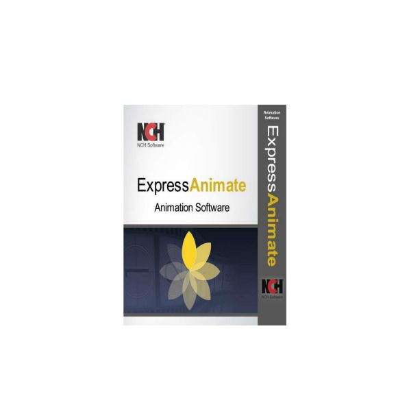 Express Animate Software