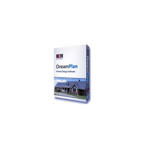 DreamPlan Home Design Plus - Commercial License