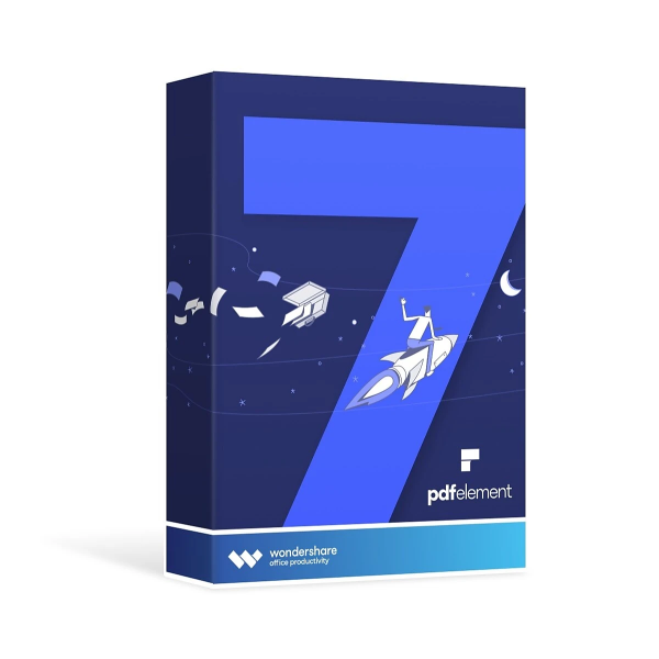 Wondershare PDFelement Standard Annual