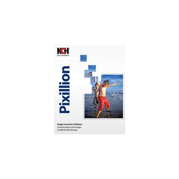 Pixillion Image Converter - Standard Edition