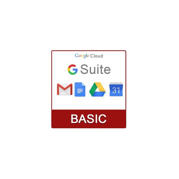 G Suite Basic