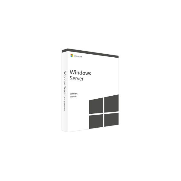 Windows Server 2019 RDS 5 USER