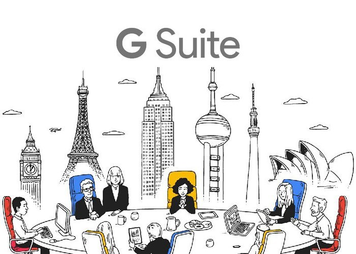 The Beginner's Guide to the G Suite Setup Wizard