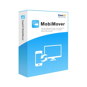 MobiMover for Windows