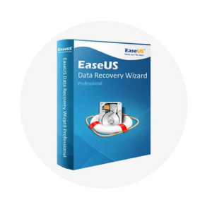 EaseUS Data Recovery Wizard Professional Lifetime