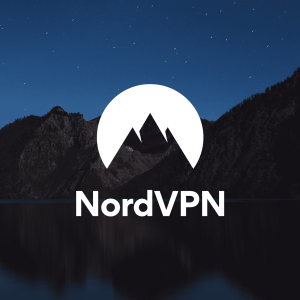 Nord VPN (2 Year)