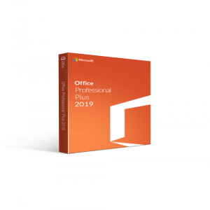 Microsoft Office Professional Plus 2019 (LCMA)
