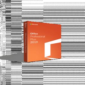 Microsoft Office Professional Plus 2019 (LCMA)