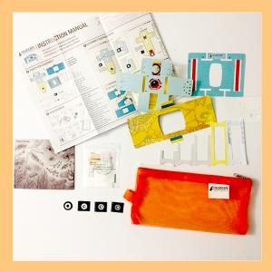 Foldscope Basic Classroom Kit - 1 Piece