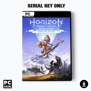 Horizon Zero Dawn - Complete Edition PC (STEAM)