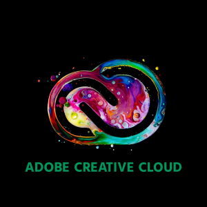 Adobe Creative Cloud All Apps (Team - 1 Year)