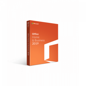 Office Home & Business 2019 (Windows)
