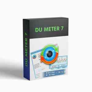 DU Meter Licence (Lifetime)