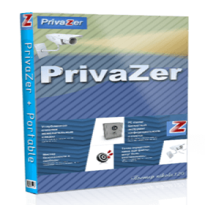 PrivaZer - PC cleaner & Privacy tool