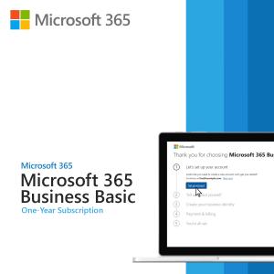 Microsoft 365 Business Basic (CSP)