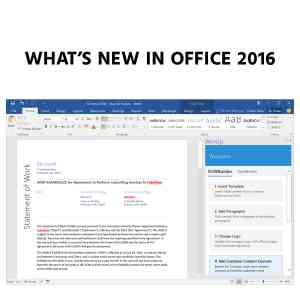 Office Professional Plus 2016 (Mac)